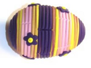 пасхальное яицо